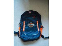 Harley Davidson rucksack