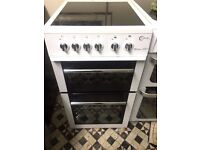 Flavel Electric Cooker With Ceramic Plates With Free Delivery