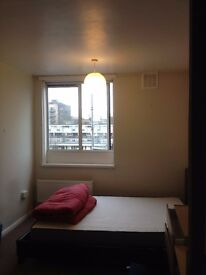 Nice double room ready for rent