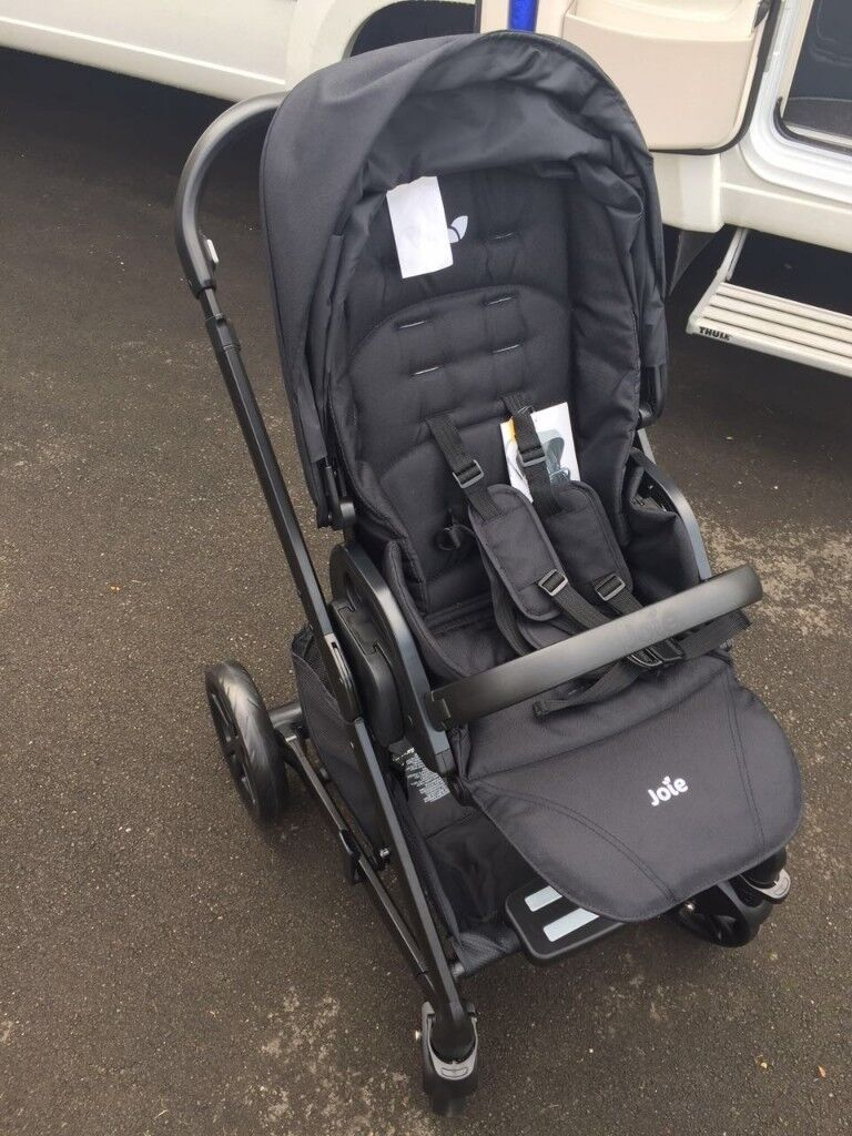 BRAND NEW Joie Baby Stroller - Unused and Still Boxed