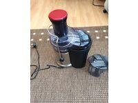 Andrew James Dual Speed Super Juicer Extractor