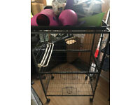 Animal Cage - Cozy Pet RC02