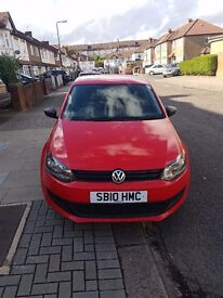 1.2 VW POLO for SALE