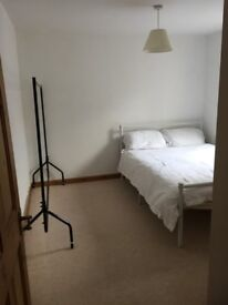 Double room close to town center