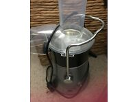 Anthony Worrall Thompson Breville Juicer - £10 for quick sale