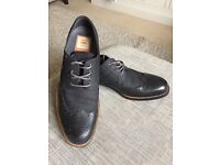 G Star Caxton Lo Brogues Size 9.....New