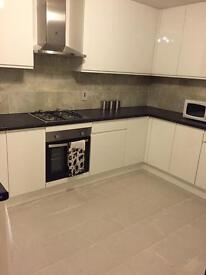 For rent 2 double and 1 single in Harrow with all the bills included