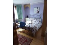 Large double room to rent in gay male shared house. Charlton SE7