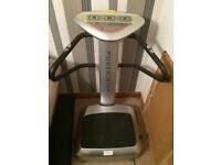 Used Power Plate for Sale (good condition)