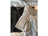 Maternity nightwear- Size L