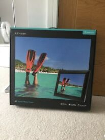 "Brand new kitvision 20"" digital photo frame"