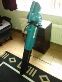 Garden blower