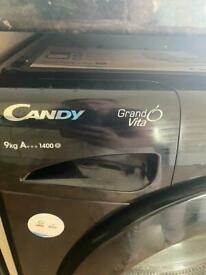 Candy 9kg washer