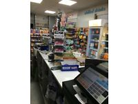 Off Licence for Sale in Weston Super Mare