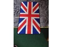 Union jack large Door mat