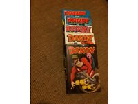 The Dandy Annuals,