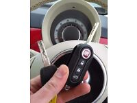 Replacement car keys - Audi skoda seat vw toyota renault ford vauxhall citroen peugeot fiat mercedes