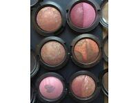 Mac Mineralize Blush Job Lot