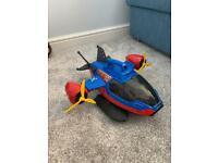 Paw Patrol Pirate Patroller Toy