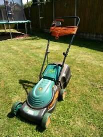 Black & Decker Lawnmower