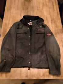 Harley Davidson Wet Weather Jacket