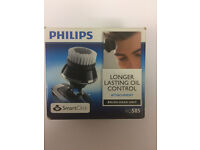 Philips RQ585/50 Smart Click Cleansing Brush Attachment for Oil Control