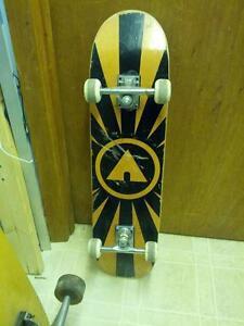 airwalk banana board for sale. $100 obo or trade