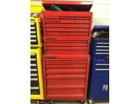 Tool chest / not snap on or bluepoint