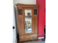 Antique/Vintage storage Cupboard