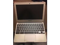 £60 Samsung Series 3 Chromebook 11.6""