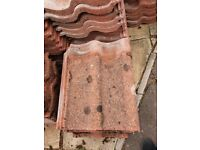 FREE Roof Tiles - 400 approx