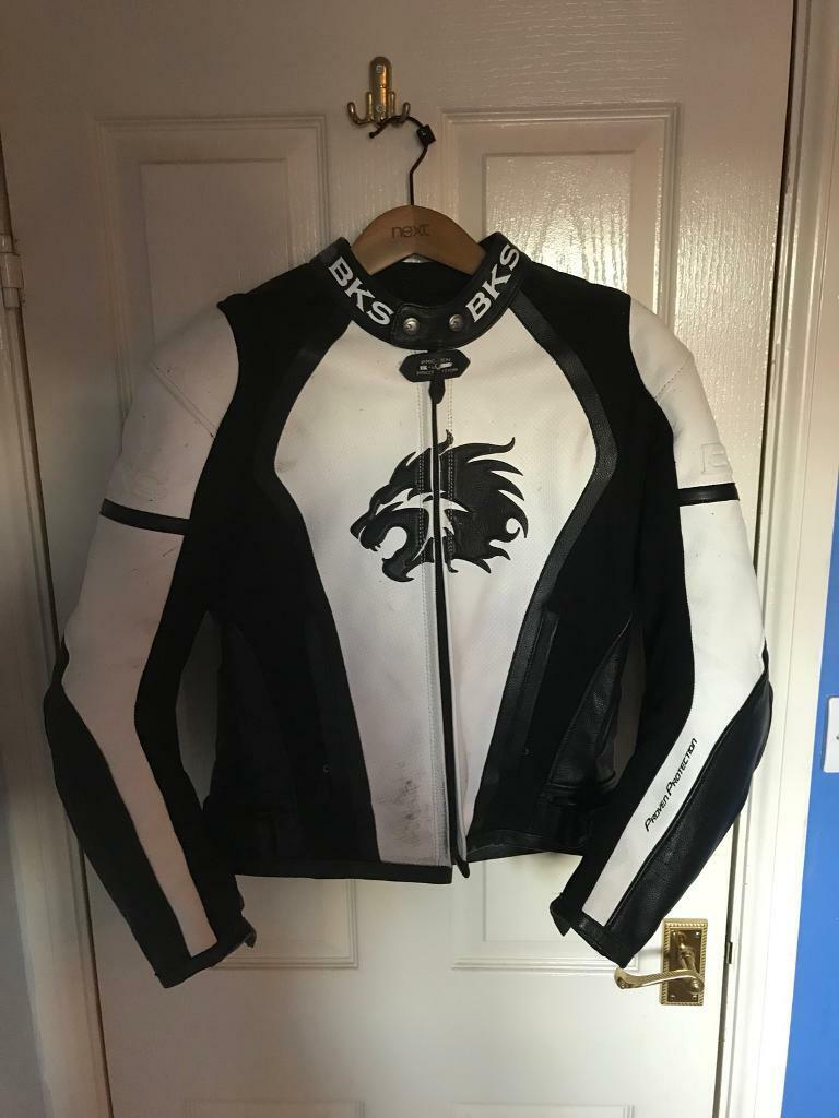 BKS Lynx Bike Jacket