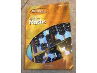CREDIT LEVEL MATHS REVISION GUIDE