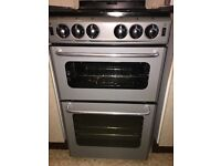 Gas cooker 1 year old perfect condition