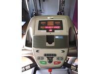 Horizon T5000 Premier Treadmill