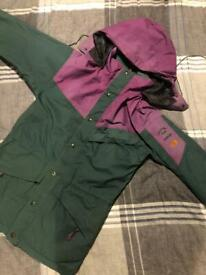 The north face jacket size small men's