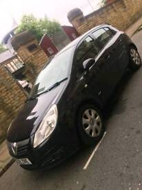 Vauxhall Corsa 2008 5dr with F.S.H