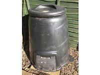 Compost bin 330l