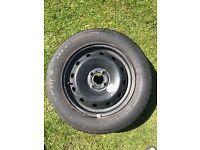 Dunlop SP10- 185/65R15