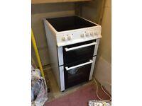 Logik 50cm electric cooker