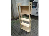 Ikea shelving unit central London bargain