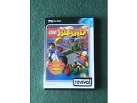 LEGO Island 3D Action Adventure PC CD-ROM Game