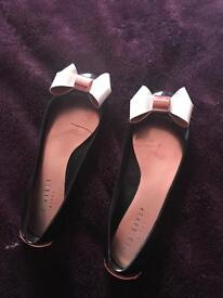 Ted baker shoes ORIGINAL