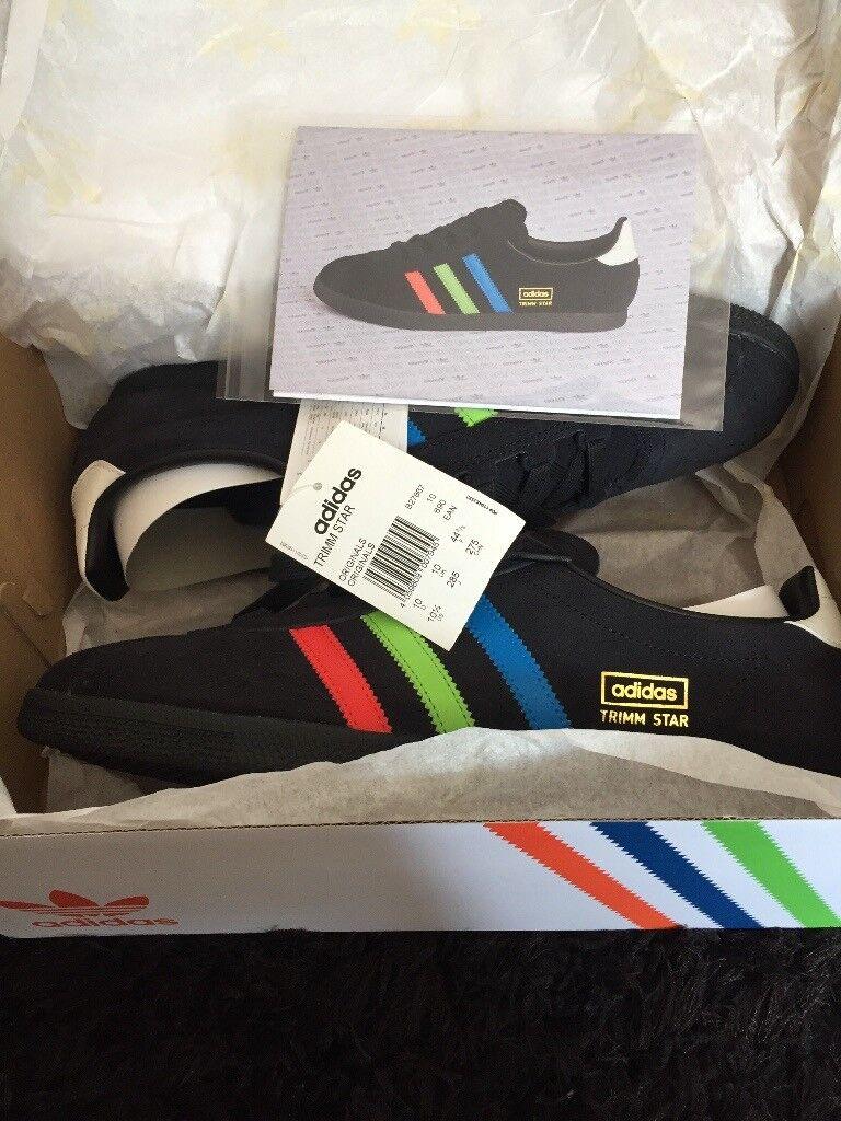 Adidas trimm star vhs | in Plymouth, Devon | Gumtree