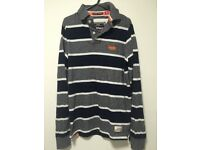 SuperDry size S