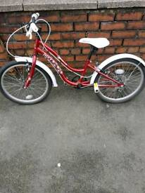 3 Kids Bicycles For Sale