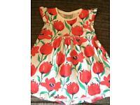 Next summer dress age 9-12 months