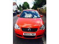 Immaculate TDI VW POLO very fuel efficient and low tax
