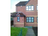 2 bed new build house