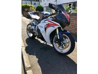 Honda cbr1000rr hrc fireblade get your self a mint bike
